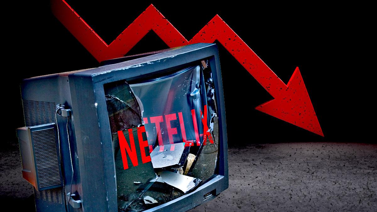 Netflix no descarta subidas de precios.