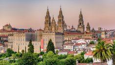 Las fiestas del patrón de España son las más importantes del año, especialmente en Galicia