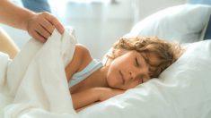 Los mejores alimentos para promover el sueño de los niños