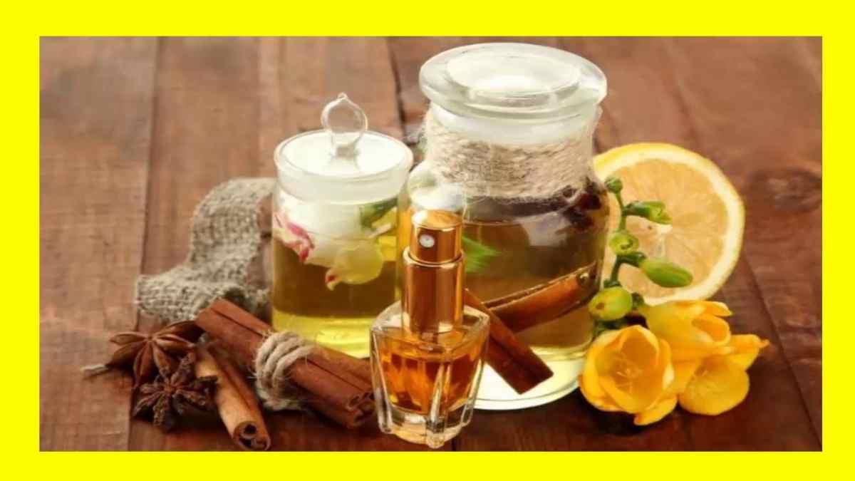 Aceites esenciales para picadura de avispa