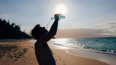 Por qué se produce la sed excesiva