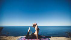 El yoga tiene muchísimos beneficios para la salud mental y física
