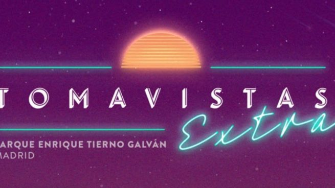 Festival Tomavistas Extra