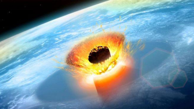 La NASA alerta de un asteroide gigante que podría impactar en la Tierra el 24 de julio