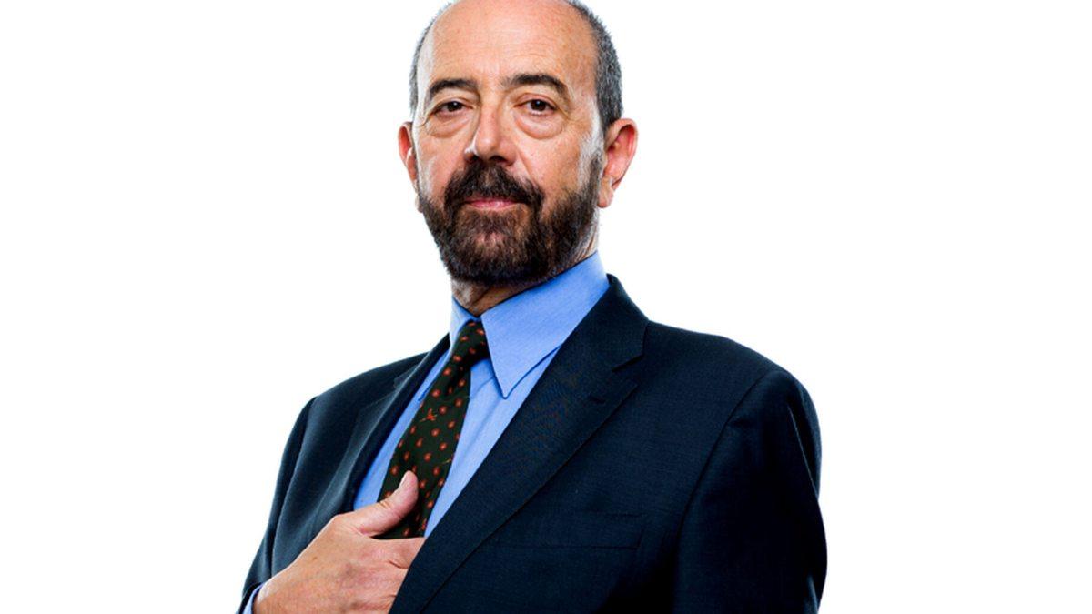 Miguel Rellán superó el coronavirus