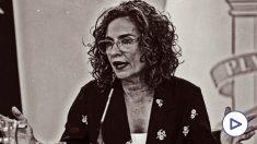 María Jesús Montero, ministra de Hacienda, negó la condicionalidad a cambio de las ayudas europeas.