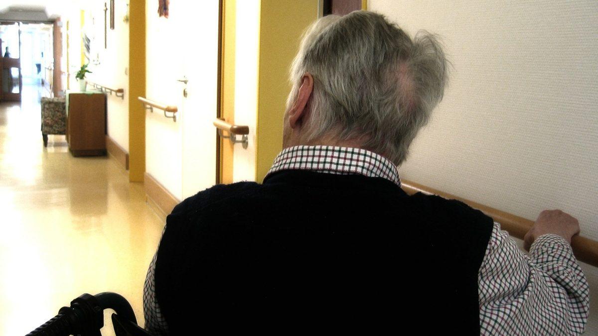 Andalucía blinda sus residencias: ni un solo caso de coronavirus en ninguno de sus 1.107 centros.
