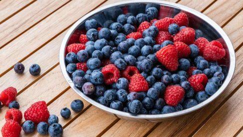 Nutrientes que aportan las anto