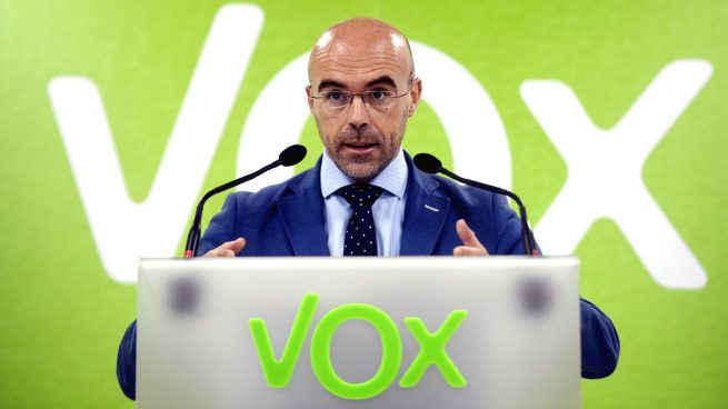 Vox falla