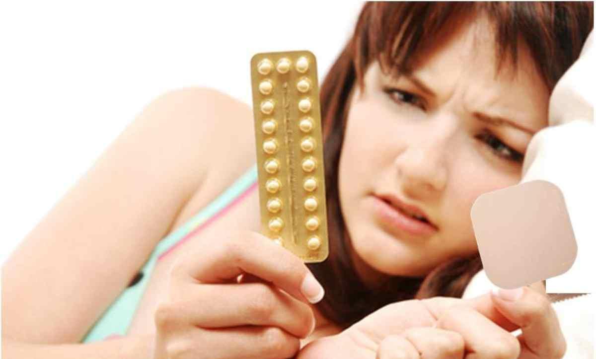 La píldora anticonceptiva, dudas