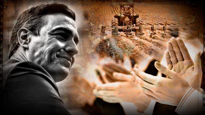 El Gobierno aplaudió a Sánchez tras un hachazo al campo español de 4.200 millones.