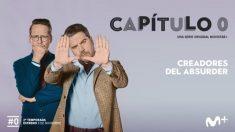 'Capítulo 0' de Movistar Plus