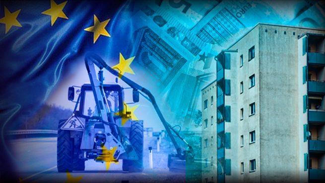 Fomento utilizará el fondo de recuperación de la UE en vivienda social y mantenimiento de carreteras