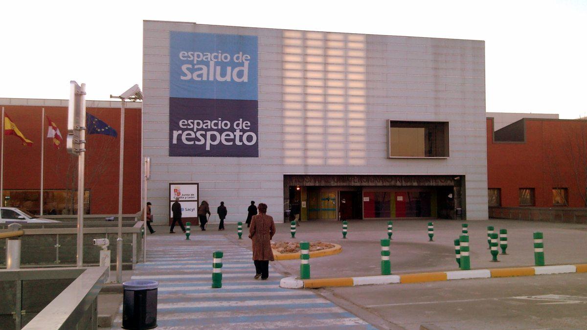 Hospital Universitario Pío del Río Hortega de Valladolid