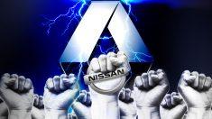 La huelga de Nissan Barcelona paraliza la segunda planta de Renault en Europa por falta de abastecimiento