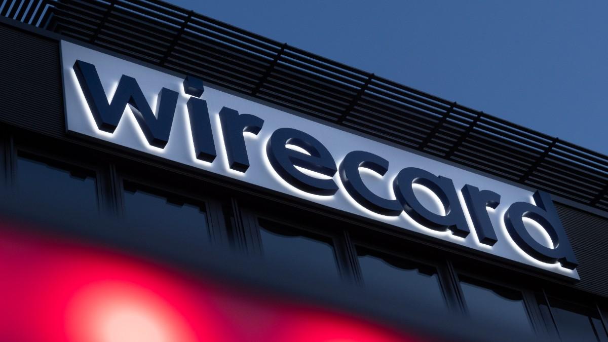 Imagen de la sede de Wirecard.