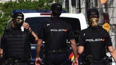 La Policía Nacional ha detenido a un hombre en Terrassa (Barcelona) por realizar apología yihadista