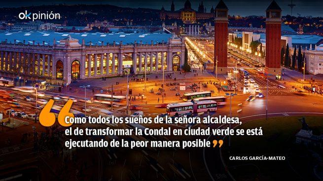 Historias de Barcelona (VIII)