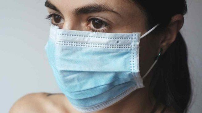 Contagio coronavirus por los ojos