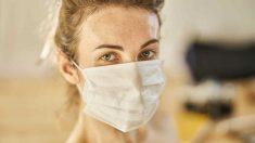 Los ojos: fuente de contagio del coronavirus