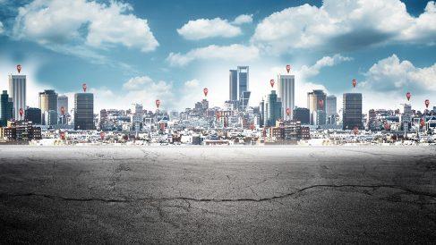 El espejismo del sector inmobiliario tras el confinamiento acabará en agosto, según el sector.