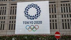 Tokio 2020. (Getty)