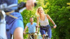 Consejos para pasar unas vacaciones ecológicas con los niños
