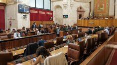 PSOE y Adelante Andalucía se niegan oficialmente a condenar la violencia contra Vox en el País Vasco.