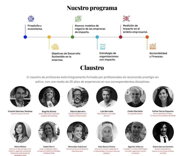 La mujer de Sánchez hace caja con la Agenda 2030: dirigirá un curso en la Complutense a 7.000 € el alumno