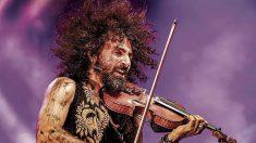 Ara Malikian es uno de los artistas que ofrecerá conciertos en este festival