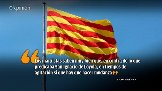 Cataluña: vuelve la burra al trigo