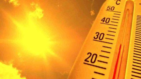 Alerta por calor
