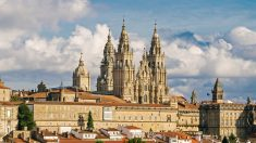 Santiago Apóstol es el patrón de España desde 1630