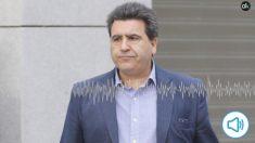 David Marjaliza.