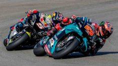 MotoGP Francia 2020, en directo