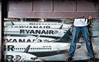 Trabajo anula el ERTE de fuerza mayor de Ryanair que afectaba a 200 empleados