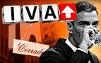El plan de Sánchez de subir el IVA cerrará 130.000 negocios hosteleros en 2020