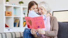 Descubre algunas de las mejores manualidades que puedes hacer para el Día Mundial de los Abuelos 2020