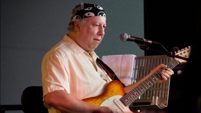 Muere a los 73 años el guitarrista Peter Green, fundador de Fleetwood Mac