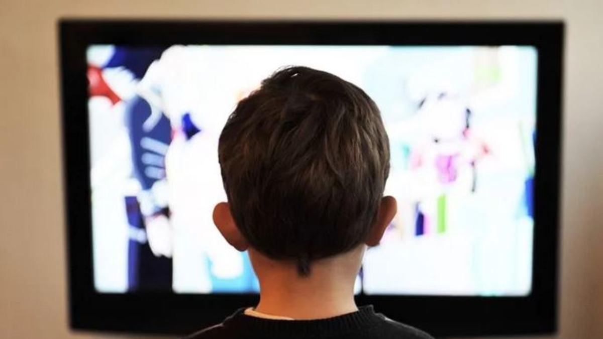 Televisión
