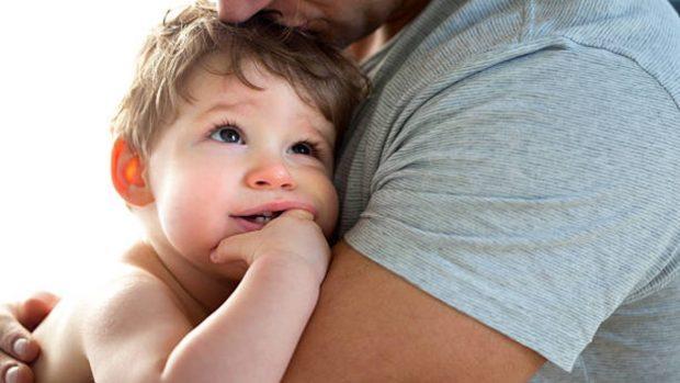 5 consejos para saber qué hacer (o responder) cuando los niños lloran