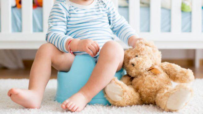 remove diaper night