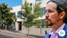 Pablo Iglesias oculta una comisión de 72.600€ a su tía por la compra de la  nueva sede de Podemos.