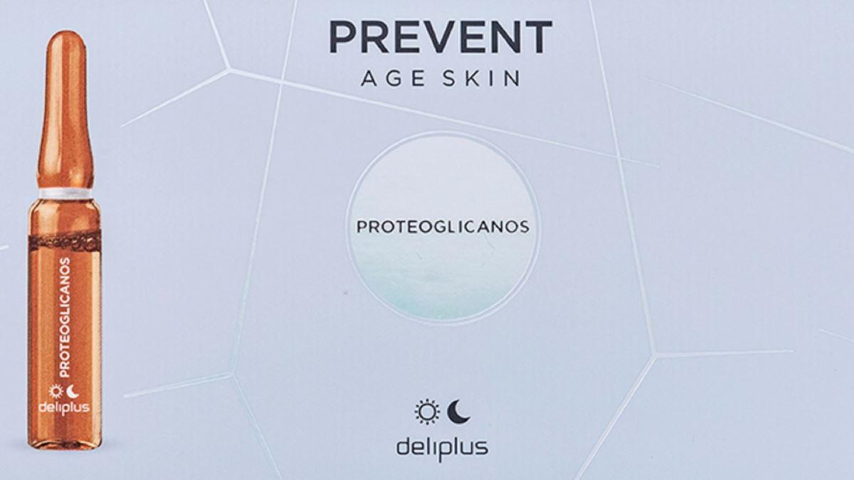 Estas ampollas son muy eficaces a la hora de rejuvenecer tu piel