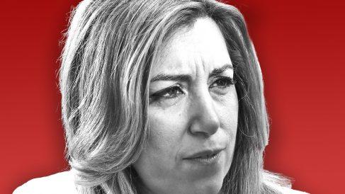 El tremendo zasca del PP a Susana Díaz por su silencio ante la «expropiación» a los ayuntamientos.