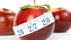 La alimentación es clave cuando quieres bajar de peso