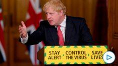 Boris Johnson (Foto: EP)