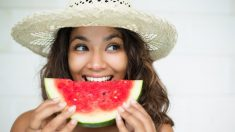 ¿Es cierto que no se debe comer sandía o melón por la noche?
