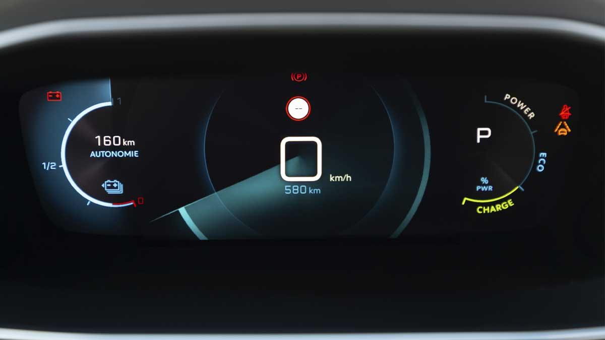 Peugeot e-208: corazón eléctrico para vivir la ciudad de otra manera
