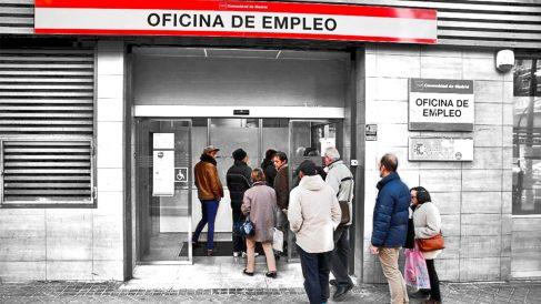 Alarma en el mercado laboral: el paro sube en 44.436 personas en febrero y supera los 4 millones